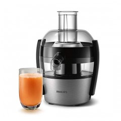 Philips Hr1836 01 Viva Collection Compact Juicer 1 5 Litre 500 Watt