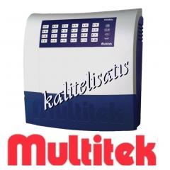 Multitek  Star 2S 4 Harici 12 Dahili Telefon Santral-1