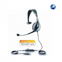 Jabra  Voice 150 Mono NC MS USB Kablolu Çağrı Merkezi  Kulaklık