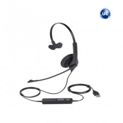 Jabra BIZ 1500 Mono USB NC Mikrofonlu Çağrı Merkezi Kulaklık