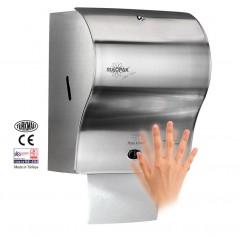 Rulopak                Sensörlü Havlu Makinesi (Paslanmaz-304 Kalite)
