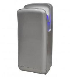 Hazneli Gümüş Renk El Kurutma Makinesi