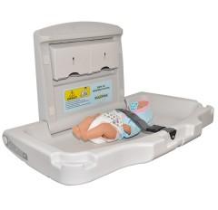 RULOPAK                Bebek Altı Değiştirme İstasyonu