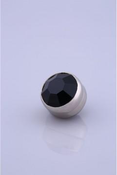 Siyah Basic Eşarp Mıknatısı BASIC SERİSİ 06-0100-02-40-T