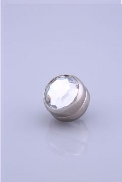 Kristal Basic Eşarp Mıknatısı BASIC SERİSİ 06-0100-48-40-T