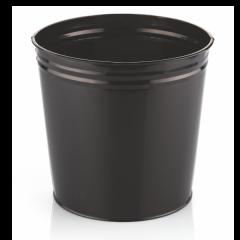 CASSA Metal Çöp Kovası, 10 Lt – 955
