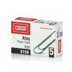 CASSA Ataş, 50 mm, No:5 – 8150