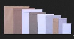 Zarfsan Torba Zarfları, Çaycuma, 125 gr, 170×250, 1000 adet-1