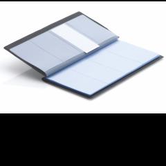 CASSA Kartvizit Albümü, 128 Kartvizit Kapasiteli – 7230