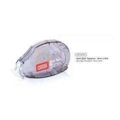CASSA Kalıcı Şerit Yapıştırıcı, 8mm * 8mt – 9560