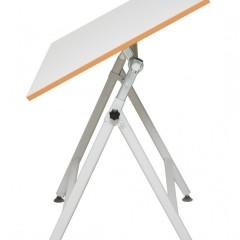 Akyazı Çizim Masası, Ekonomik, Ahşap Tabla ve Ayaklı – 80×120