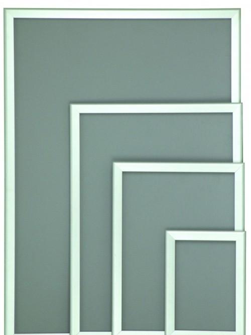 Akyazı Display Reklam Panosu, 25'lik, Standart Köşe, – 50×70