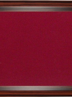 Akyazı Kumaşlı Pano, Ahşap Çerçeve, Geniş, 120×200