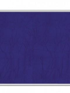 Akyazı Kumaşlı Pano, Duvare Monte, Alüminyum Çerçeve, 120×360