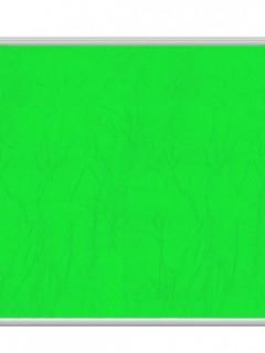 Akyazı Kumaşlı Pano, Duvare Monte, Alüminyum Çerçeve, 90×270