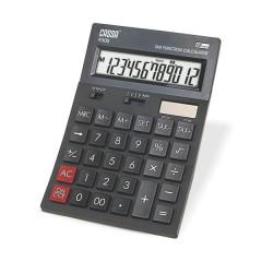 CASSA Hesap Makinesi,Vergi Fonksiyonlu,12 Hane – 9305