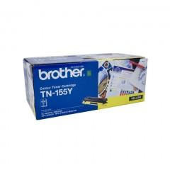BROTHER TN-155Y HL-4040/4050/4070/DCP-9040 SARI TONER ORJ. 4K