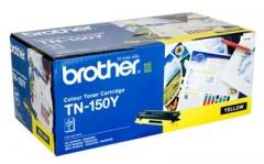 BROTHER TN-150Y 4040/9040/9440/9450/9840 SARI TONER ORJİNAL