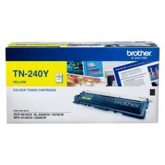 BROTHER TN-240Y DCP-9010/3040/3070/9120/9320 SARI TONER ORJ 1.4K