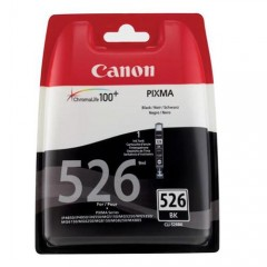 CANON CLI-526BK MG5150/MX715/IP4850 SİYAH KARTUŞ ORJİNAL 430 SYF