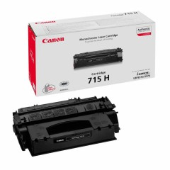CANON CRG-715H LBP-3310/3370 SİYAH TONER ORJİNAL 7.000 SAYFA