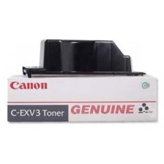 CANON C-EXV-3 IR-2200/2220/2800/3300 TONER SİYAH ORJİNAL 15K SYF