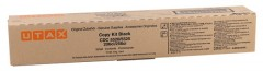 UTAX CDC-5520 MAVİ TONER CDC-5525-206Cİ-256Cİ T.A.6520 ORİJİNAL