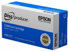 EPSON C13S020447 PJIC1 PP-100 MAVİ KARTUŞ ORJİNAL 31.5 ML