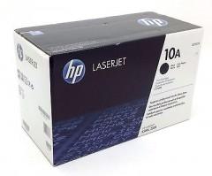 HP Q2610A (10A) LASERJET 2300 LASER TONER ORJİNAL 6.000 SAYFA