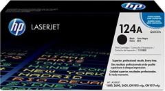 HP Q6000A (124A) 1600/2600/2605/CM1015 SİYAH TONER ORJ 2.500 SYF