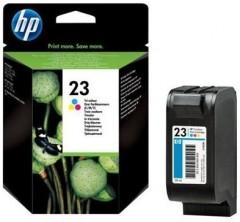 HP C1823D 710C/720C/810C/830C/880C/1120 RENKLİ KARTUŞ ORJ. 690 SY