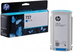 HP B3P19A 727 T920/T1500/T1530/T2500/T2530 130ML CYAN KARTUŞ ORJ