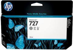 HP B3P24A 727 T920/T1500/T1530/T2500/T2530 130ML GRAY KARTUŞ ORJ