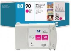 HP C5063A (90) 4000/4020/4500/4520 KIRMIZI KARTUŞ ORJİNAL 400 ML