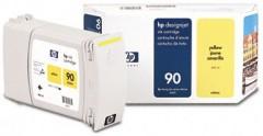 HP C5065A (90) 4000/4020/4500/4520 SARI KARTUŞ ORJİNAL 400-ML