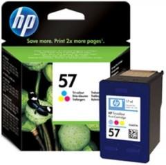 HP C6657A (57) F4180/5150/5550/4212 RENKLİ KARTUŞ ORJİNAL 500 SYF
