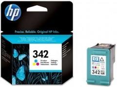 HP C9361EE (342) 6310/C3180/5440/6313 RENKLİ KARTUŞ ORJ 220 SYF