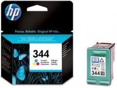 HP C9363E (344) 6940/6980/100 RENKLİ MÜREKKEP KARTUŞ ORJ 560 SYF