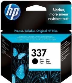 HP C9364E (337) 6940/6980/100 SİYAH MÜREKKEP KARTUŞ ORJ 420 SYF