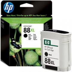 HP C9396A (88XL) K5400/550/8600/L7480 SİYAH KARTUŞ ORJ 2.450 SYF