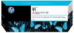 HP C9471A (91) Z6100/Z6100ps AÇIK KIRMIZI KARTUŞ ORJİNAL 775 ML