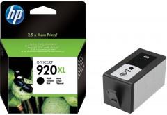 HP CD975AE (920XL) 6000/6500A/7000/7500A SİYAH KARTUŞ ORJ 1.2K SY