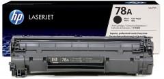 HP CE278A (78A) M1536/P1566/1606 SİYAH TONER ORJİNAL 2.100 SAYFA