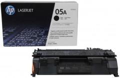 HP CE505A (05A) P2035/P2055 SİYAH TONER ORJİNAL 2.300 SAYFA