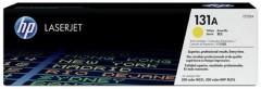 HP CF212A (131A) PRO 200 SARI TONER ORJİNAL 1.800 SAYFA