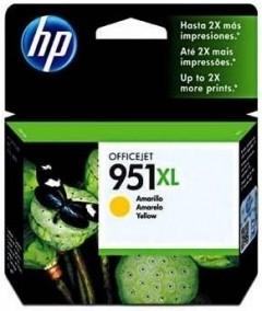 HP CN048A (951XL) PRO 251/276/8100 SARI KARTUŞ ORJİNAL 1.500 SYF