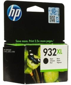 HP CN053A (932XL) 6100/6700/7110/7510 SİYAH KARTUŞ ORJ 1.000 SYF