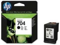 HP CN692AE (704) 2060 SİYAH KARTUŞ ORJİNAL 480 SAYFA