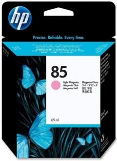 HP C9429A (85) 30/90/130 AÇIK KIRMIZI KARTUŞ ORJİNAL 69 ML.