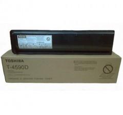 TOSHIBA T-4590D e-std 206/256/306/356/456/506 SİYAH TONER ORJ 36K